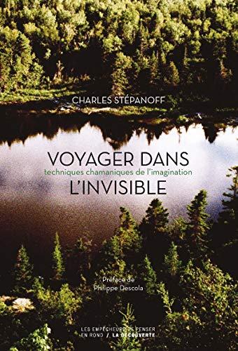 Voyager dans l'invisible par Charles STÉPANOFF