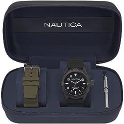 Reloj Nautica para Hombre NAPOUB001