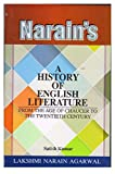Chaucer to 20th Century * A History of English Literature