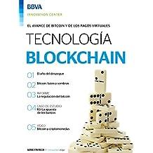 Ebook: Tecnología blockchain (Fintech Series) (Spanish Edition)