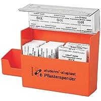 Söhngen 1009911 Nachfüllset aluderm®-aluplast Wundverbände für Pflasterspender 30 Strips 7,2 x preisvergleich bei billige-tabletten.eu