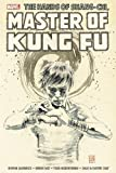 The Hands of Shang-Chi, Master of Kung-Fu Omnibus 4
