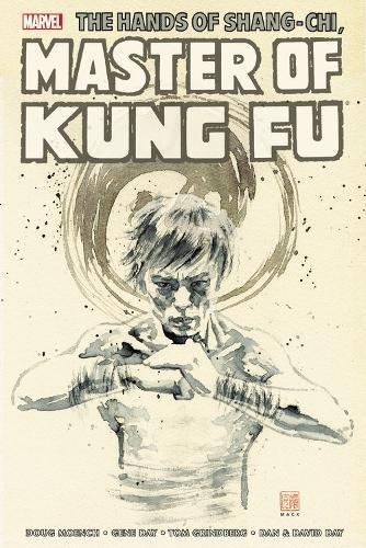 Shang-chi: Master Of Kung-fu Omnibus Vol. 4 (Hands of Shang-Chi, Master of Kung-Fu Omnibus) por Doug Moench
