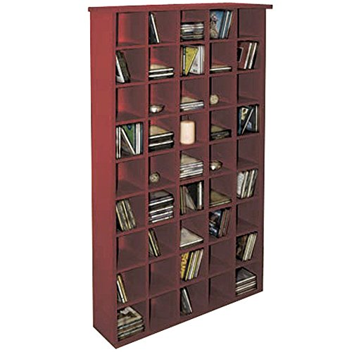 pigeon-hole-585-cd-media-storage-shelves-mahogany