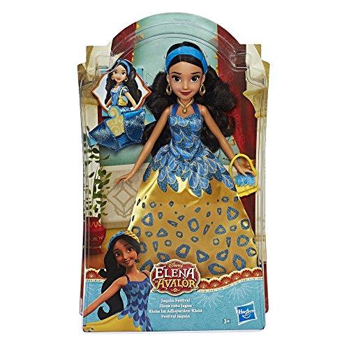 Hasbro Disney Elena von Avalor E0109EU4 Elena im -