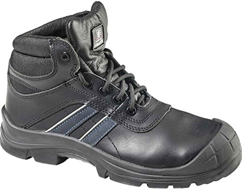 Lemaitre Zapatos de trabajo Andy BAU S3 45 Gr.