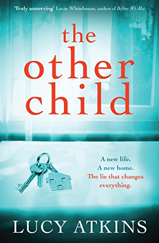 The Other Child: The addictive domestic thriller that you won't be able to put down! (English Edition)