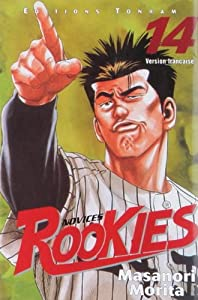 Rookies Edition simple Tome 14