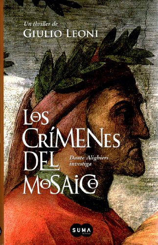 Crimenes del mosaico, los