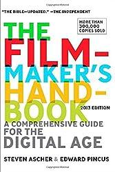 Filmmaker's Handbook 2013 Edition, The by Steven Ascher (2013-01-03)