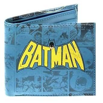 BATMAN WALLET BOXED
