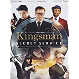 kingsman - secret service dvd Italian Import by colin firth