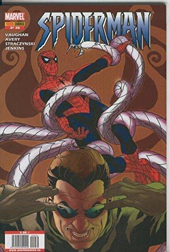 spiderman-publicacion-mensual-numero-36