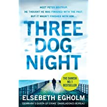 Three Dog Night (English Edition)