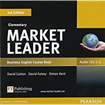 Market Leader. Elementary Coursebook Audio CD (2): Coursebook Audio CD (2)