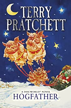 Hogfather: (Discworld Novel 20) (Discworld series) by [Pratchett, Terry]