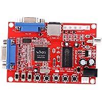 Andoer® Portatile VGA GBS-8100 per CGA / CVBS / S-video