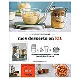 Mes desserts en kit - Les délices de Solar