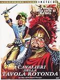 I cavalieri della Tavola Rotonda, usato usato  Spedito ovunque in Italia