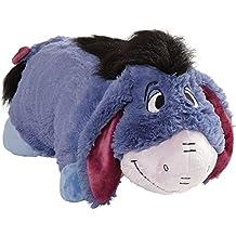 Pillow Pets Disney Winnie The Pooh Eeyore – Almohada de mascotas de peluche de juguete de