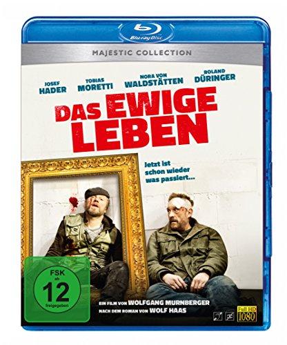 Das ewige Leben - Majestic Collection [Blu-ray]