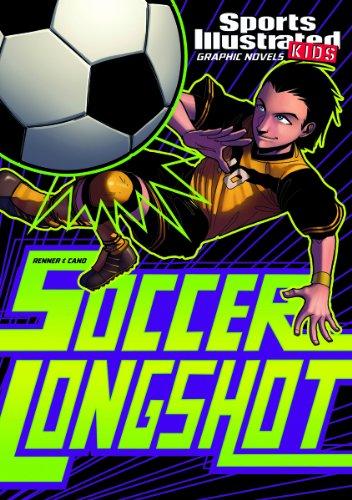 soccer-longshot-sports-illustrated-kids-graphic-novels