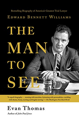 The Man to See (English Edition)
