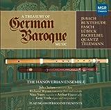 Treasury of German Baroque Mus [Import USA]