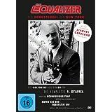 DVD * The Equalizer: Der Schutzengel von New York - Staffel 1