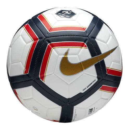 736b411f3 Nike FED NK Team Strk-France Ballon de Football Mixte Adulte
