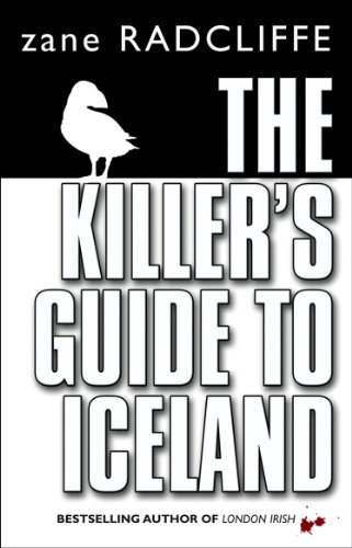 Lakeland Stein (The Killer's Guide To Iceland (English Edition))