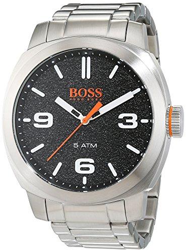 Hugo Boss Orange 1513454 - Reloj de pulsera para hombre