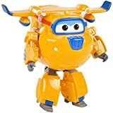 Giochi Preziosi - Super Wings 50130028B. Donnie Gespräche.