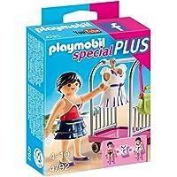 Playmobil 4792 - Stilista Con Abito