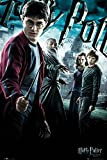 HARRY POTTER 6 Main Maxi Poster, 61 x 91,5 cm