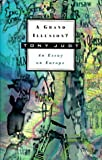 A Grand Illusion?: An Essay on Europe (Annual New York Review of Books and Hill and Wang Lecture Series) by Tony Judt (1996-09-23)