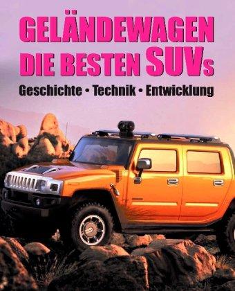 Geländewagen - Die besten SUV's