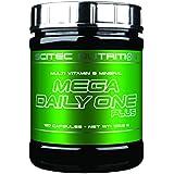 Scitec Ref.105702 Complexe de Vitamine/Minérale 120 Capsules