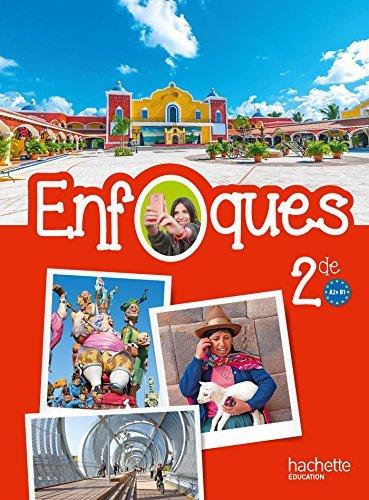 Espagnol 2de - Livre élève - Ed. 2015 by Isabelle Hareux (2015-04-29)