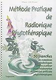 Méthode pratique de radionique phytothérapique