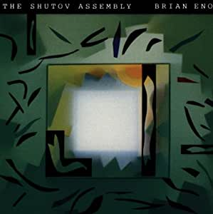 Shutov Assembly [Import anglais]