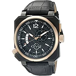 Reloj - Gevril - Para - 4525
