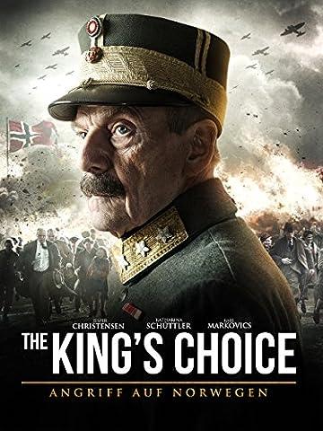 The King´s Choice - Angriff auf Norwegen