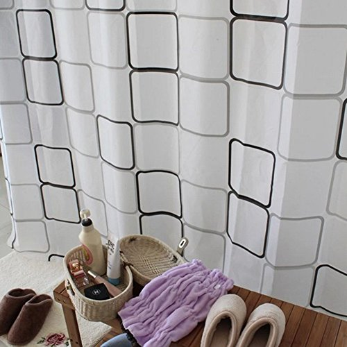 modern-style-eva-waterproof-mould-proof-bathroom-fabric-bath-shower-curtain-white-and-black-plaid-18