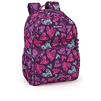 51PshFJ%2B0nL. SS324  - Mochila Escolar Adaptable Dream Gabol