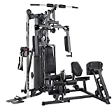 FINNLO Autark 2500 Multi Gym – German Brand, 3 YEAR WARRANTY