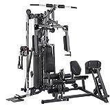 FINNLO Autark 2500 Multi Gym – German Brand, 3 YEAR WARRANTY