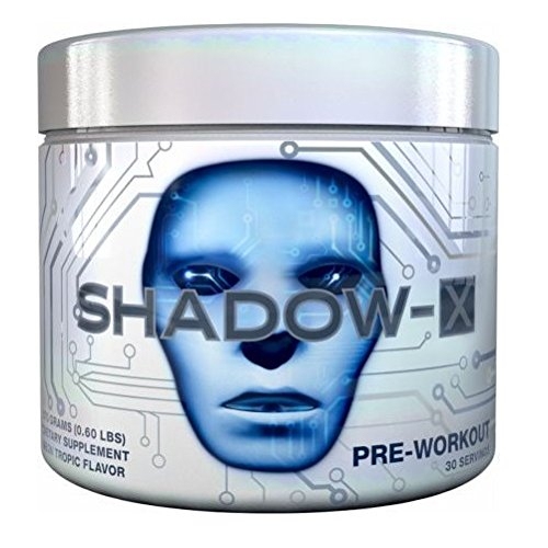 Cobra Labs Shadow-X (270g) Neon Tropic