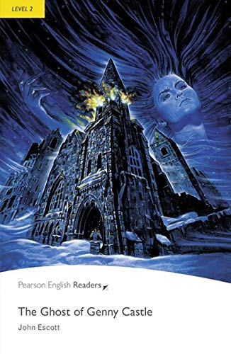 Penguin Readers 2: Ghost Genny Castle Book and MP3 Pack (Pearson English Graded Readers) - 9781408285039