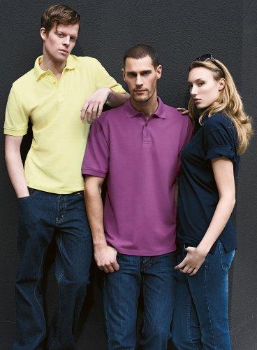Hakro Poloshirt Top #800 kelly-green